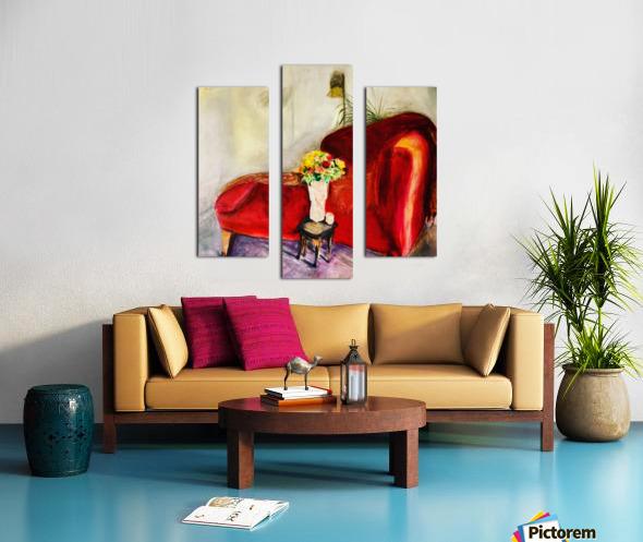 EF522AB4 274A 4E0E B5AC 2EBF304C9388 Canvas print