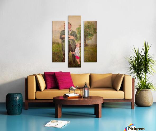 E22FA4B0 EC9D 43B0 85AD 98AC087DA901 Canvas print