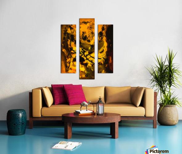 FB472594 83C6 4968 A987 449D6474B15E Canvas print