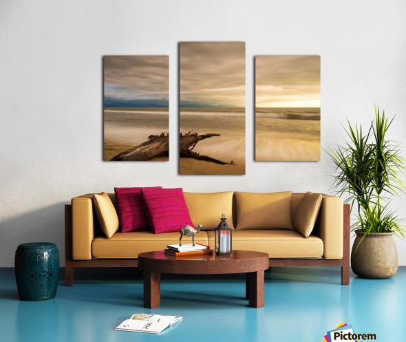 Limitless Canvas print