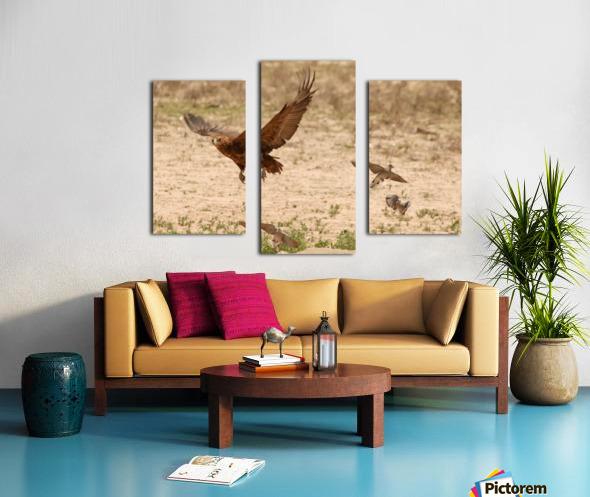 AdriaanPrinsloo 7140 2 Canvas print