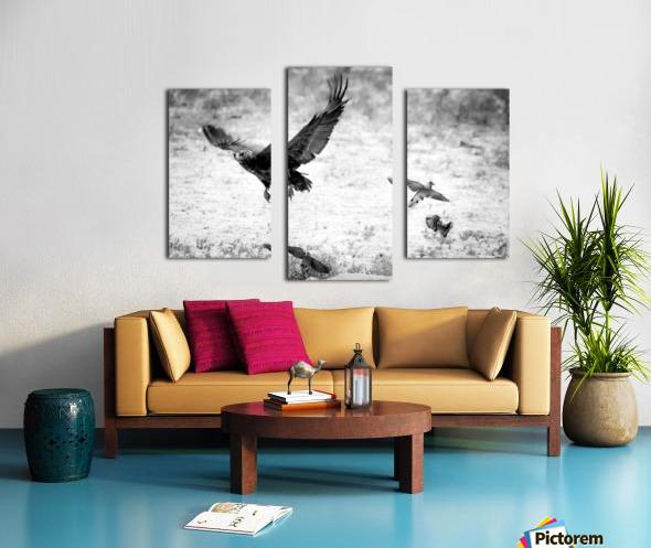 AdriaanPrinsloo 7140 Canvas print