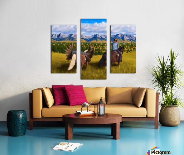 FD435180 7ED9 43CC 92C0 7D59D445D676 Canvas print