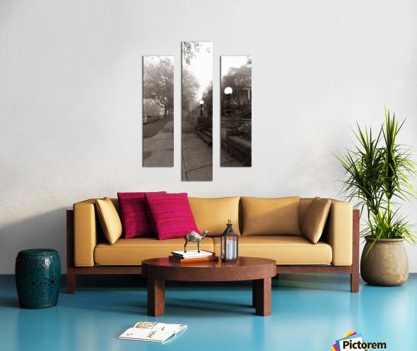 Vandergrift ap 2884 Canvas print