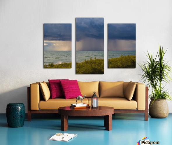 T Storm ap 2426 Canvas print