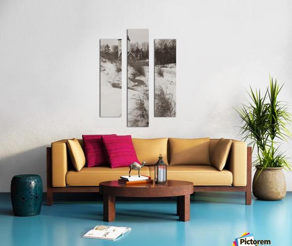 Lighthouse ap 2148 Canvas print