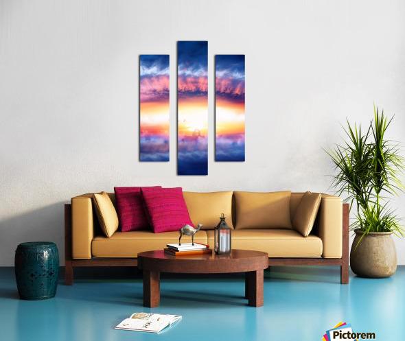 Dream Art IV Canvas print