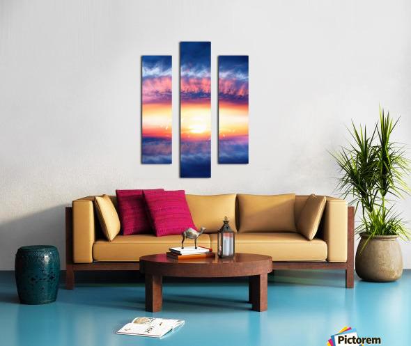 Dream Art III Canvas print