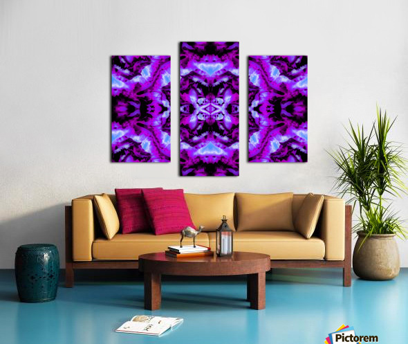 portal 962CDFE2 Canvas print
