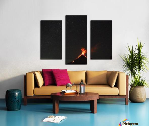 B8567F9C C880 45EB BED7 5784CE6CBFA2 Canvas print