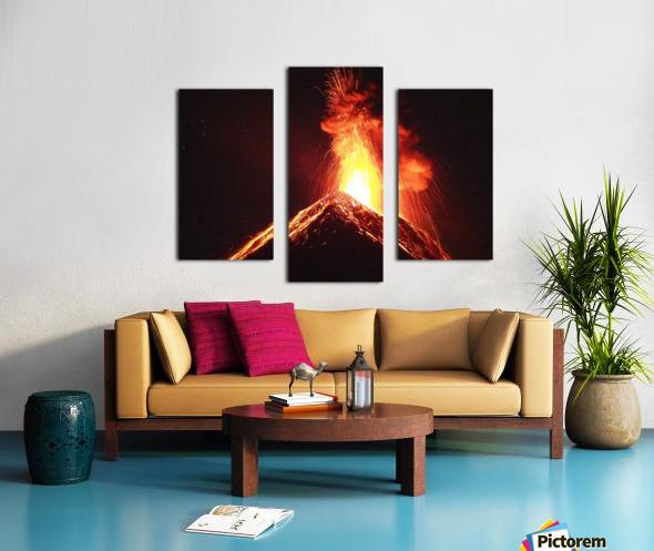 40A419AD BD5E 46CC 841F 1E475850082F Canvas print