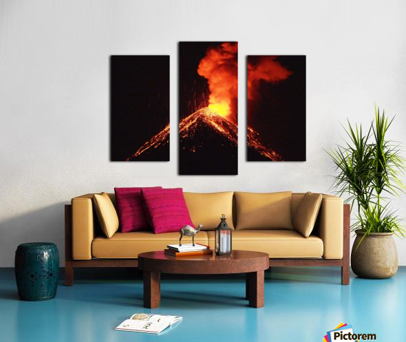 56B0F6BD FF51 47A5 90AD 8290F94BCA4D Canvas print