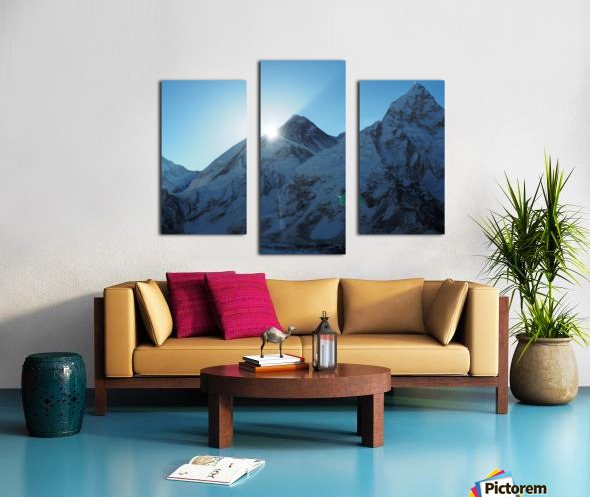 6B166797 7850 40DA AA71 00561F2EB6E4 Canvas print