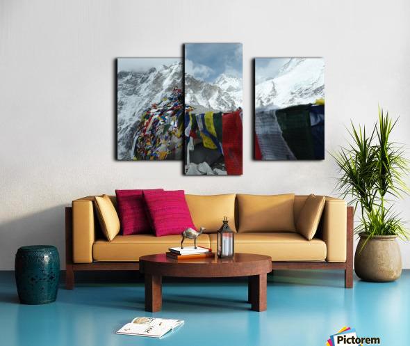 CD23203F BCBC 46D5 8AA5 F747A5D88595 Canvas print