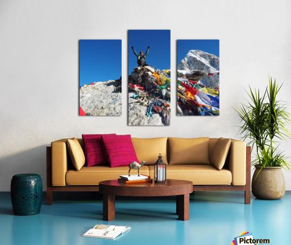 C19CE809 D88F 43E6 8A46 7F33E6E925A4 Canvas print