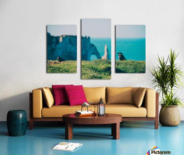 Photobook 8167 Canvas print