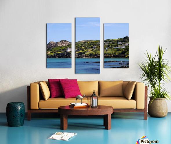Howth Ireland Canvas print