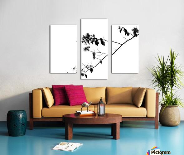 Tree Branch II Canvas print