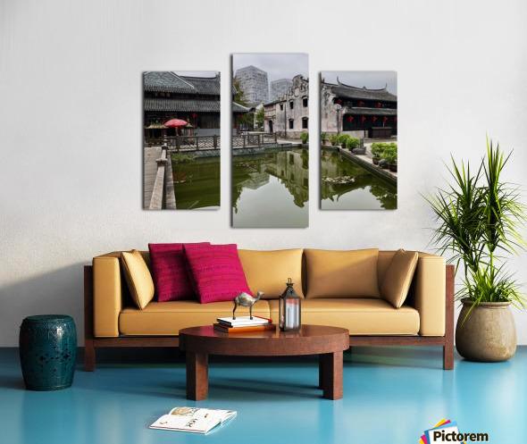 C96909C6 F12E 4955 89C8 832177731B0A Canvas print