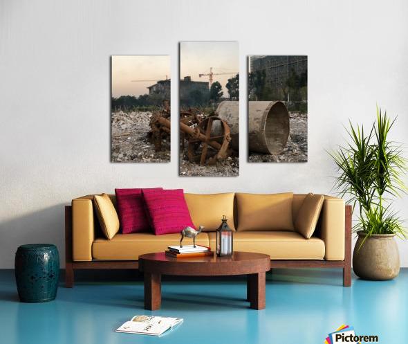 03812856 CEC6 4FA9 9B96 08A49CC6FFCE Canvas print