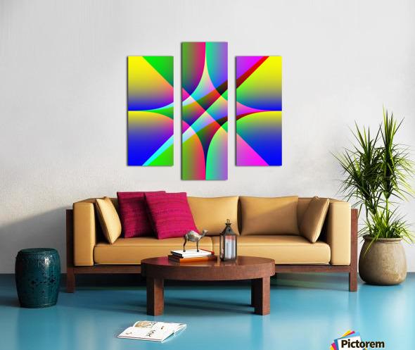 26587 Canvas print