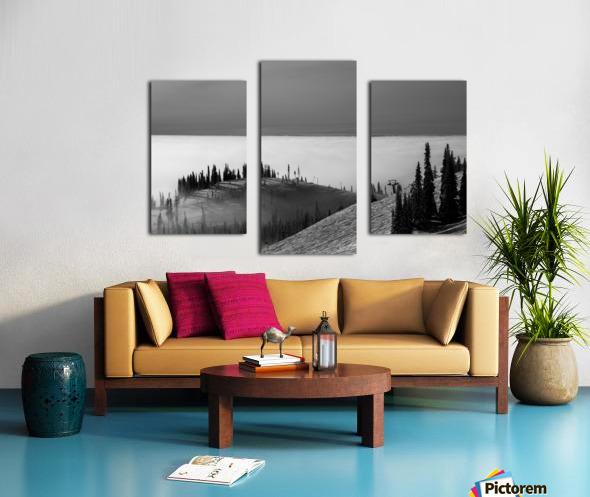 Dec 31 Print 1 Canvas print