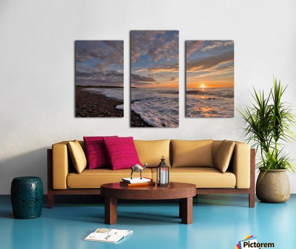 Cape Breton Pleasures Canvas print