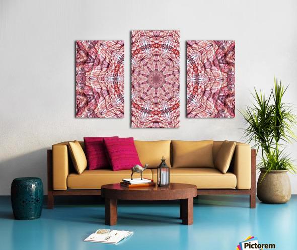 RA021 Canvas print