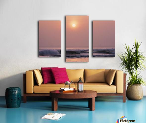 landscape_2_0015 Canvas print