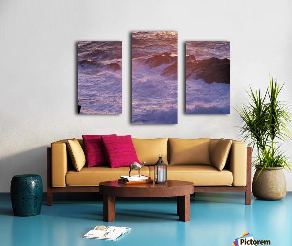 landscape_2_0020 Canvas print