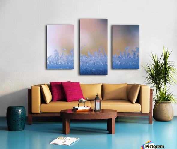 landscape_2_0126 Canvas print