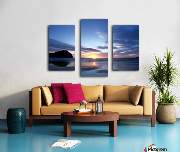landscape_2_0184 Canvas print