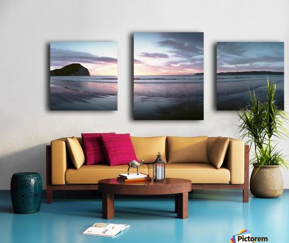 landscape_2_0297 Canvas print