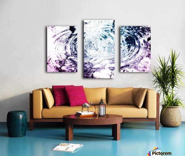 landscape_2_0449 Canvas print