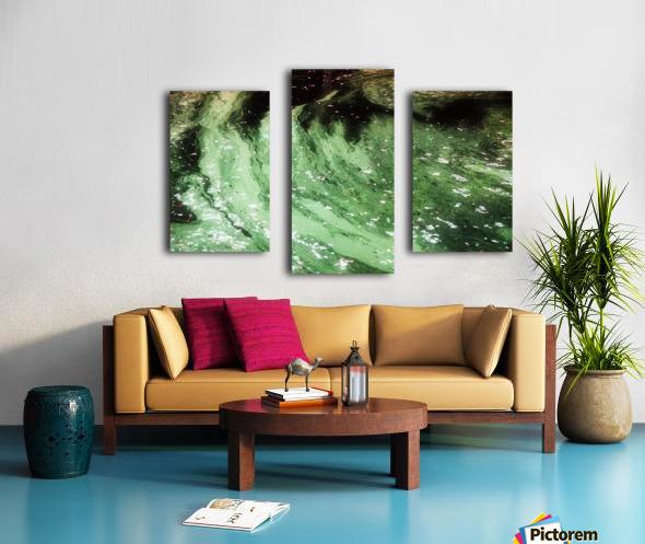 landscape_2_0451 Canvas print