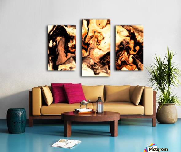 I'm Free Canvas print