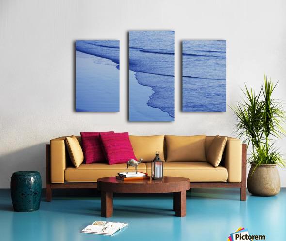 landscape_2_0755 Canvas print
