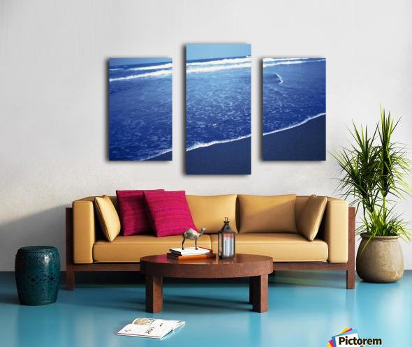 landscape_2_0756 Canvas print