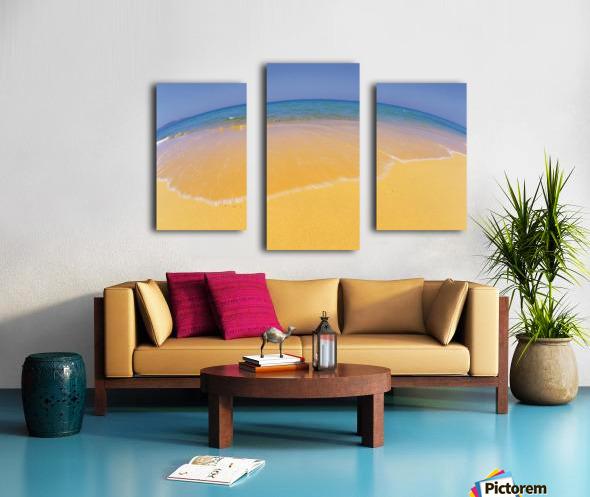 landscape_2_0757 Canvas print
