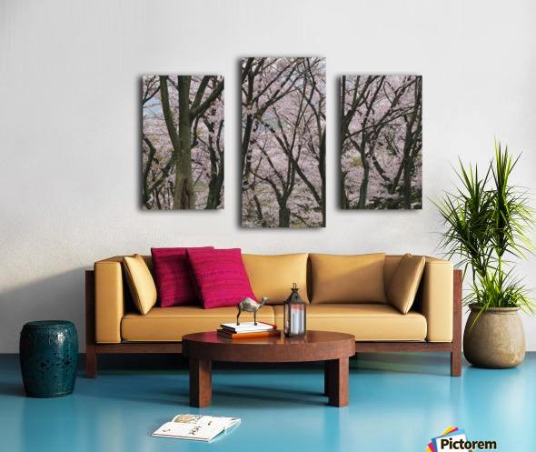 landscape_2_0949 Canvas print