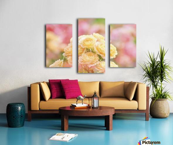 landscape_2_0973 Canvas print
