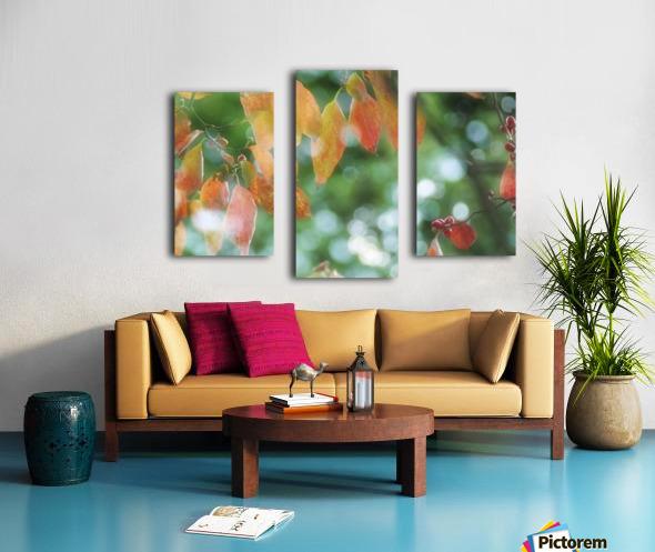 landscape_2_1026 Impression sur toile