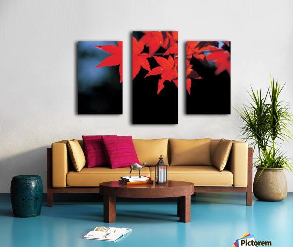 landscape_2_1134 Canvas print