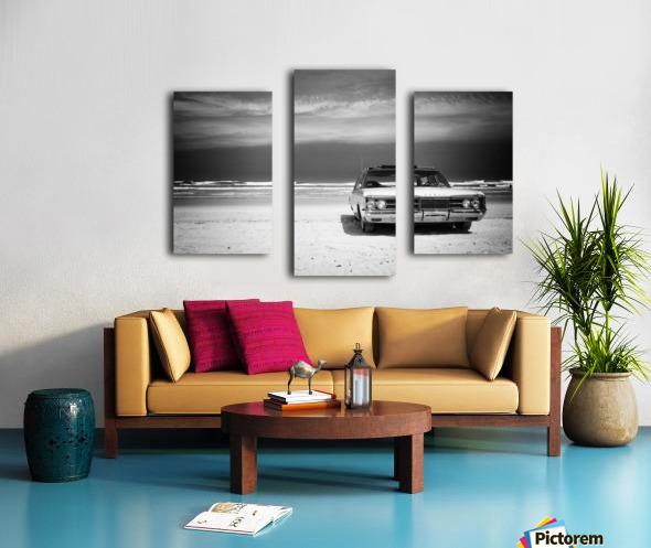 Daytona Beach 2 Impression sur toile