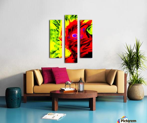 rigo Canvas print