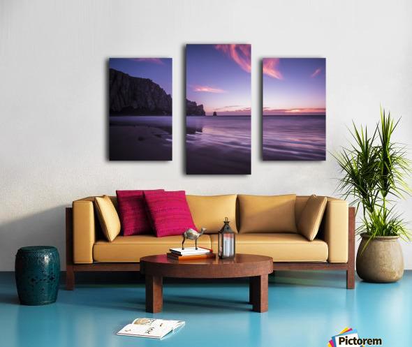 MorroBay Canvas print