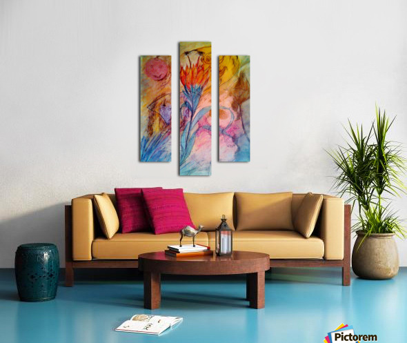 ByLittle  Canvas print
