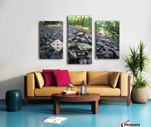 P1450797 Canvas print