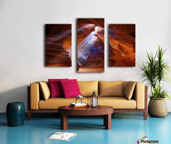 Pure Photodelight  2 Canvas print