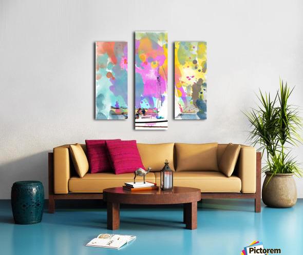 Art197 Canvas print